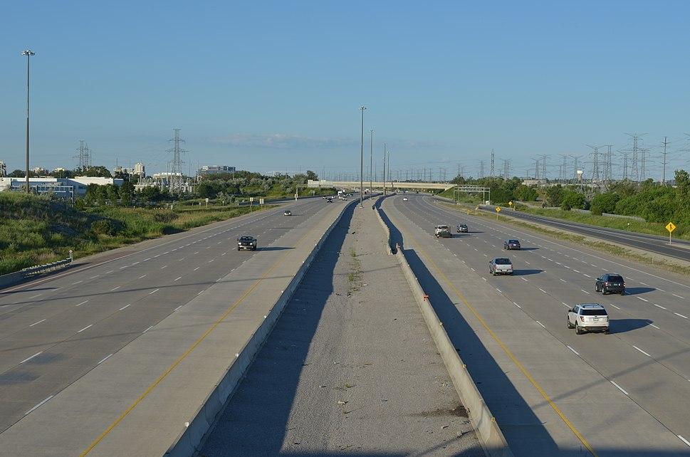 Highway407andWoodbine