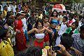 Hijra Dance - Chhath Festival - Strand Road - Kolkata 2013-11-09 4214.JPG