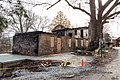 Hill's Tavern after fire rear 2.jpg