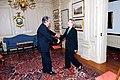 Hillary Clinton with Sali Berisha 2-6-09.jpg
