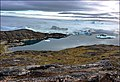 Hills shaped by glaciers - panoramio.jpg