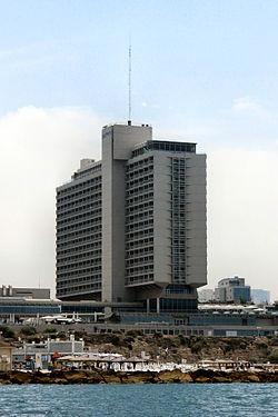 Hilton Tel Aviv 01.JPG