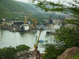 Hindustan Shipyard in Visakhapatnam.jpg