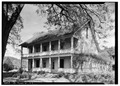 Historic American Buildings Survey, 1934. - Charles Applegate House, Yoncalla, Douglas County, OR HABS ORE,10-YONC.V,1-1.tif