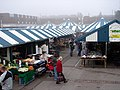 Hitchin Market on a foggy morning - geograph.org.uk - 989953.jpg