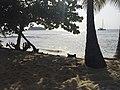 Holandes Cayes - San Blas Islands - Panama - panoramio (2).jpg