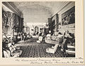 Holland House in 1907 by J. Benjamin Stone - Swaneries Drawing Room.jpg