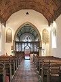 Holy Trinity, Stow Bardolph, Norfolk - East end - geograph.org.uk - 315491.jpg