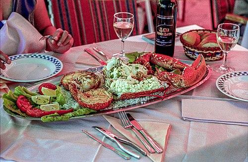 Greek Restaurants Near Covent Garden