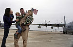 Home just after holidays, Aerial refueling squadron Marines return from 8-month deployment attached to 22nd MEU 120109-M-XK427-782.jpg