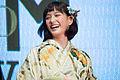 "Honda Tsubasa ""Terminal"" at Opening Ceremony of the 28th Tokyo International Film Festival (22270088499).jpg"