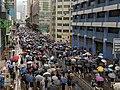 Hong Kong protests - Tsuen Wan March - 20190825 - IMG 20190825 153846.jpg