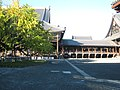 Hongan-ji National Treasure World heritage Kyoto 国宝・世界遺産 本願寺 京都117.JPG