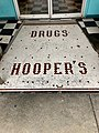 Hooper's Drug Store Sign, Sylva, NC (45914474114).jpg