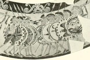 Pittura Greca Wikipedia