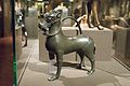 Horse-shaped aquamanile, 13th c, exh. Benedictines NG Prague, 150745.jpg