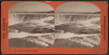 Horseshoe Fall from Canada, by Barker, George, 1844-1894 2.png