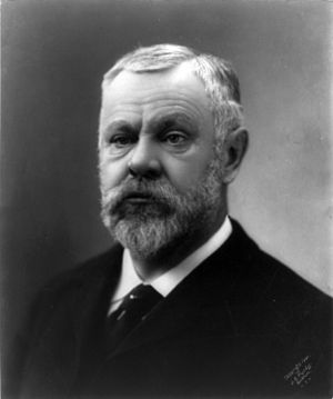 Hosea M. Knowlton - Image: Hosea M. Knowlton cph.3b 32615