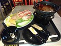 Hot Pot in Hong Kong Fast Food Shop.jpg