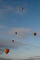 Hot air balloons over Canberra 10.JPG