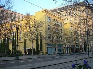 Hotel Montgomery - Image: Hotel (5323871325)