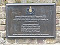 Houndsditch murders plaque.jpg