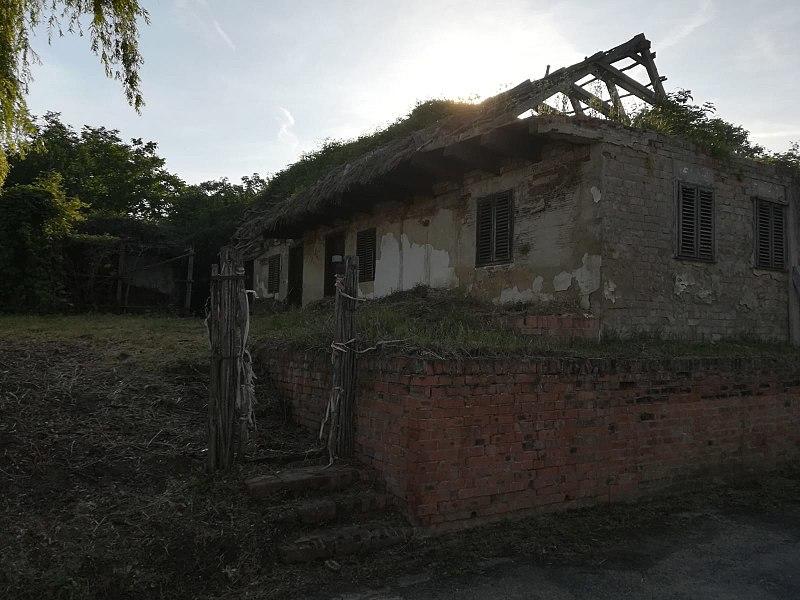 File:House of János Kádár in Kapoly, Somogy County.jpg