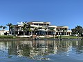Houses at Hope Island seen from Coomera River, Queensland 15.jpg