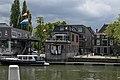 Houttuinen Nieuwe Haven, Dordrecht (35135001481).jpg