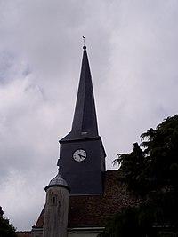 Houville clocher.jpg
