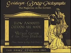 File:How Animated Cartoons Are Made (1919).webm