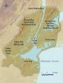 Hudson-Raritan Estuary USACEregionsmap.tif