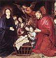 Hugo van der Goes - Adoration of the Shepherds (detail) - WGA9645.jpg