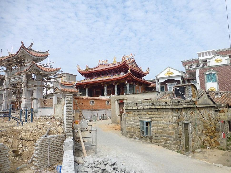 HuiAn - Chongwu Cheng - P1230301