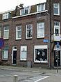 Huis. Burgemeester Martenssingel 129 in Gouda.jpg