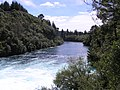 Huka Falls, New Zealand - panoramio.jpg