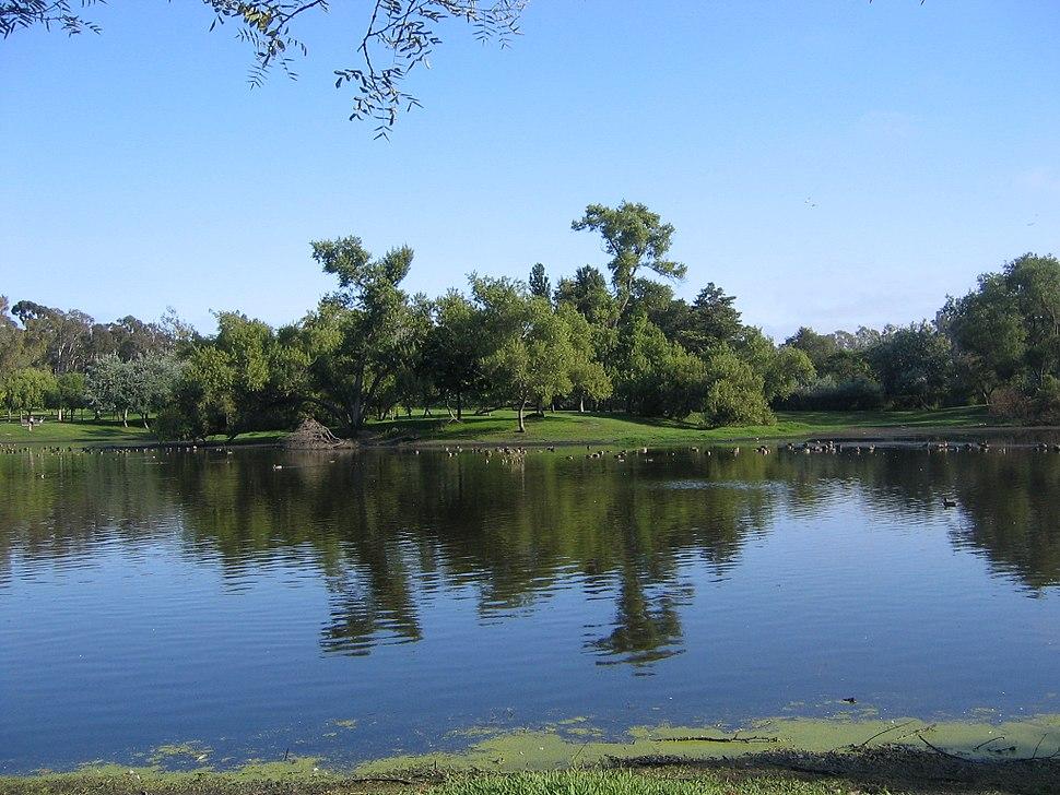 Huntington Beach Central Park