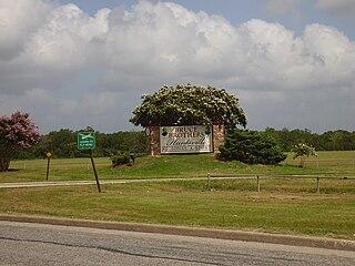 Huntsville Regional Airport airport in Huntsville, Texas