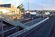 HurlstoneParkRailwayStation