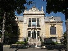 Campus de Dijon