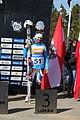 IPC Alpine 2013 SuperG awards Michael Bruegger.JPG