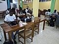 ISalon stratégique Wikimedia 2030 au CNFC-cotonou3.jpg
