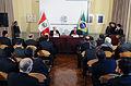 IV Reunión de la Comisión Viceministerial de Integración Fronteriza Perú - Brasil (9570262555).jpg