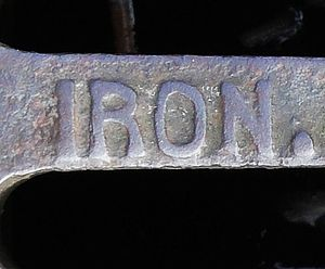 I am inordinately fond of cast iron. - Flickr - BazzaDaRambler.jpg