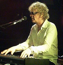Ian Hunter in 2004