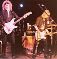 Ian Hunter and Mick Ronson 1988.jpg