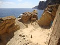 "Ibiza, ""Atlantis"" where rock was mined for walls hundreds of years ago. - panoramio (2).jpg"