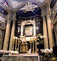 Icon of Our Lady of the Basilica Kalwaria, Poland.jpg