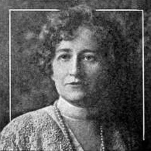 Ida May Park - Ida May Park in 1916