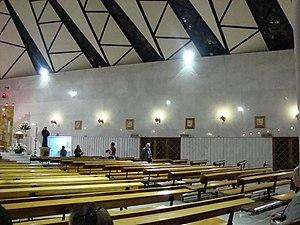 Iglesia Nuestra Se%C3%B1ora del Buen Consejo y Preciosa Sangre%2C Miguel Hidalgo%2C Distrito Federal%2C M%C3%A9xico